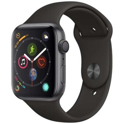 アップル(Apple) Apple Watch Series 4 MU6D2J/A