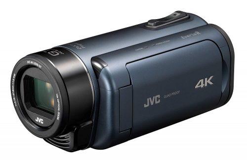 JVCケンウッド(KENWOOD) 4Kメモリームービー GZ-RY980