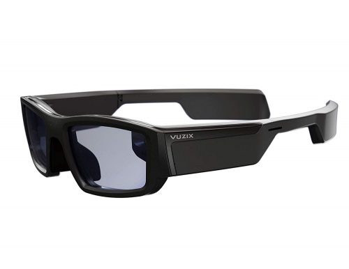 Vuzix Smart Glasses Blade