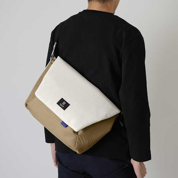 メッセンジャーバッグのイメージ
