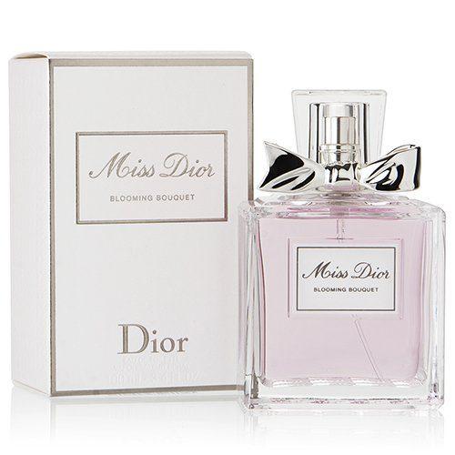 ディオール(Dior) ミスディオール ブルーミングブーケ オードゥ トワレ