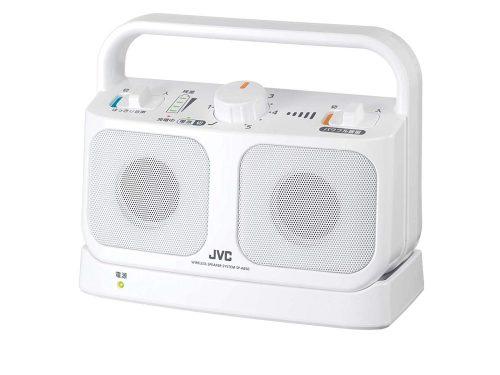 JVCケンウッド(JVC) テレビ用ワイヤレススピーカーみみ楽シリーズ SP-A850