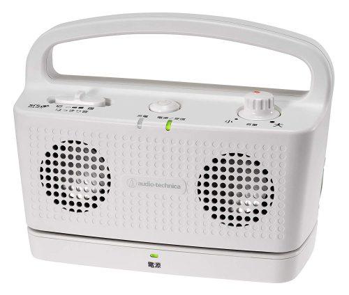 オーディオテクニカ(audio-technica) SOUND ASSIST AT-SP767XTV