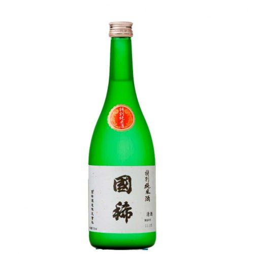 国稀酒造 国稀 特別純米酒