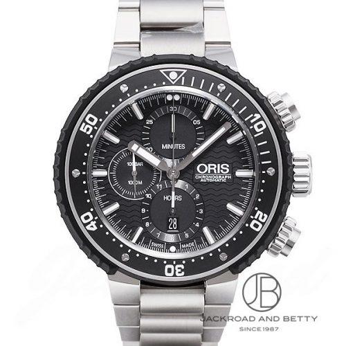 オリス(ORIS) Pro Diver Automatic 774 7727 7154M
