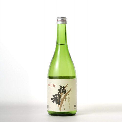 福司酒造 福司 純米酒
