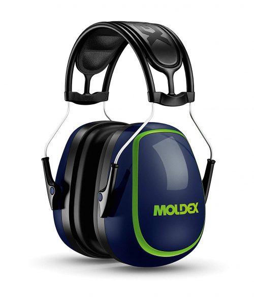 モルデックス(MOLDEX) イヤーマフ MX-5 6120