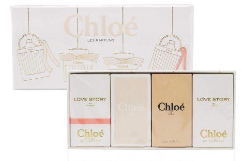 クロエ(chloe) ミニチュアセット(EDP) N7