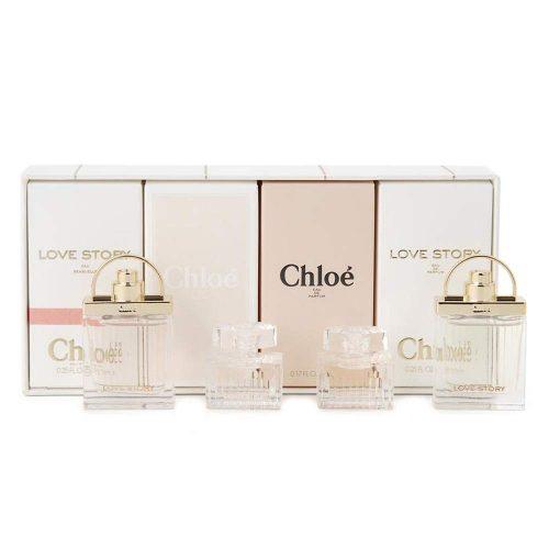 クロエ(chloe) ミニチュアセット N6