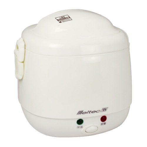 メルテック(meltec) 車内用 炊飯器 Meltec LS-11