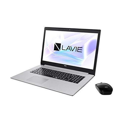 日本電気(NEC) LAVIE Note Standard NS850/NA