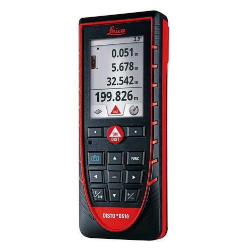 ライカ(LEICA) レーザー距離計 ライカディストD510