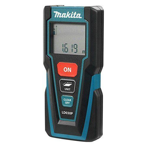 マキタ(MAKITA) レーザー距離計 LD030P