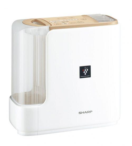 シャープ(SHARP) ハイブリッド式加湿器 HV-G50