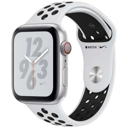アップル(Apple) アップルウォッチナイキ+ Series 4 GPS + Cellularモデル MTXK2J