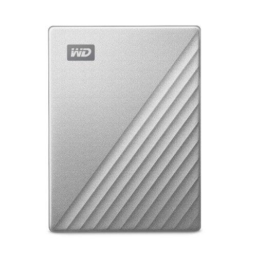 ウエスタンデジタル(WESTERNDIGITAL) My Passport Ultra for Mac WDBPMV0040BSL-WESN