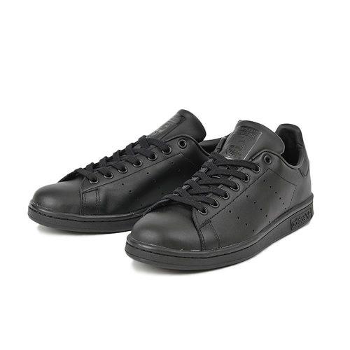 アディダス(adidas) スタンスミス ブラック×ブラック M20327
