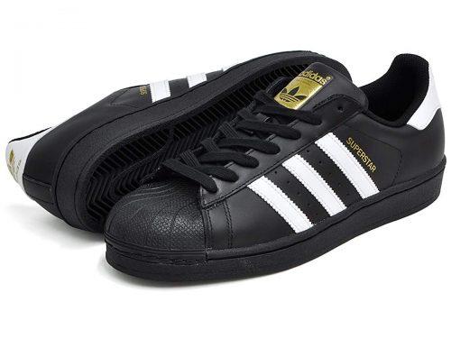 アディダス(adidas) スーパースター B27140 コアブラック/ホワイト