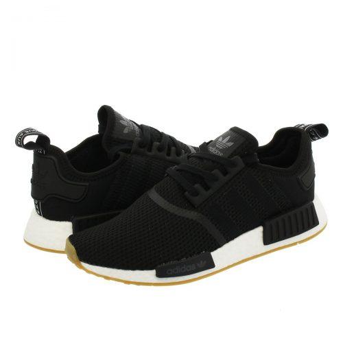 アディダス(adidas) NMD_R1 CORE BLACK/CORE BLACK/GUM b42200
