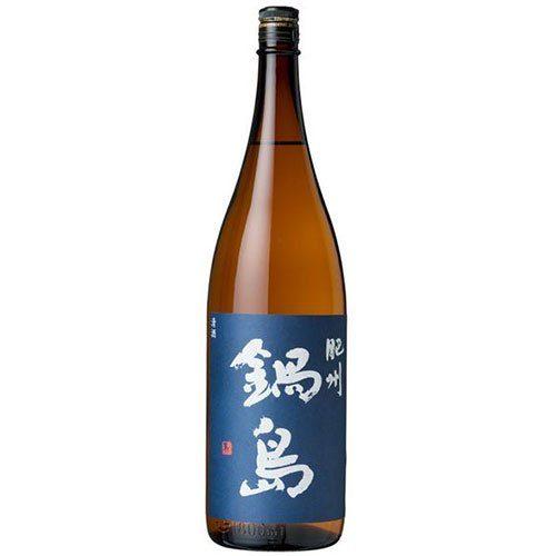 鍋島 清酒肥州