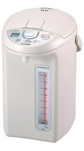 タイガー魔法瓶(TIGER) マイコン電動ポット PDN-A400-CU