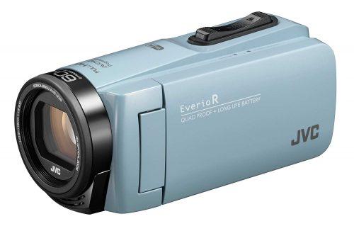JVCケンウッド(KENWOOD) ビデオカメラ GZ-RX680