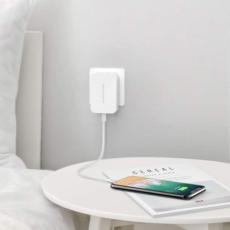 充電器のイメージ