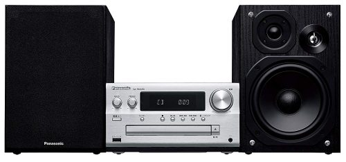 パナソニック(Panasonic) ハイレゾ音源対応ミニコンポ SC-PMX90