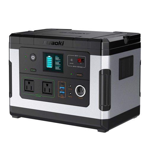 Suaoki ポータブル電源 G500