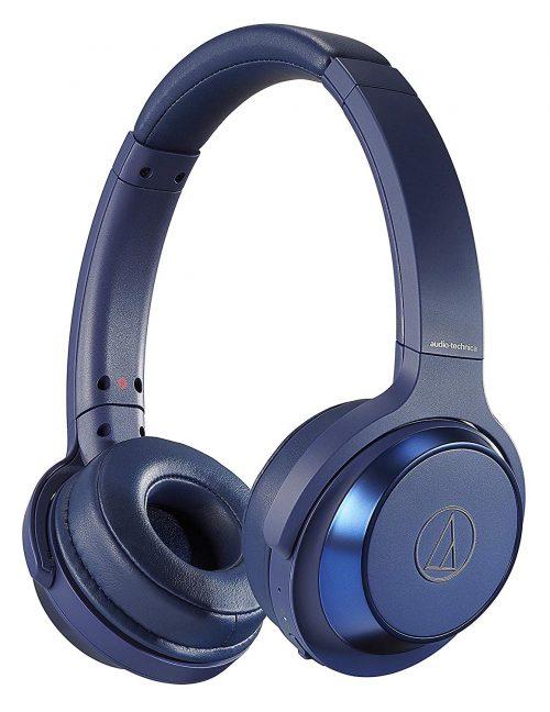 オーディオテクニカ(audio-technica) ワイヤレスヘッドホン ATH-WS330BT