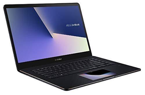 エイスース(ASUS) ZenBook Pro 15 UX580GE-8950X