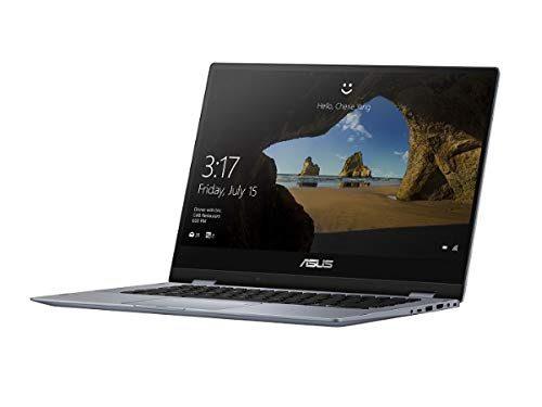 エイスース(ASUS) VivoBook Flip 14 TP412UA-S8130