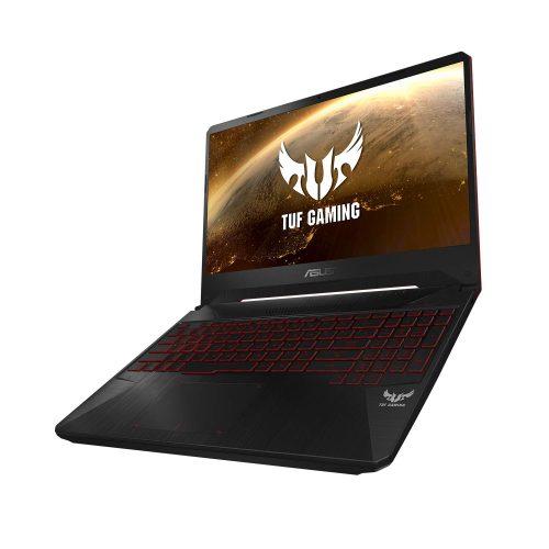 エイスース(ASUS) ゲーミングノートパソコン TUF Gaming FX505DY-R5RX560