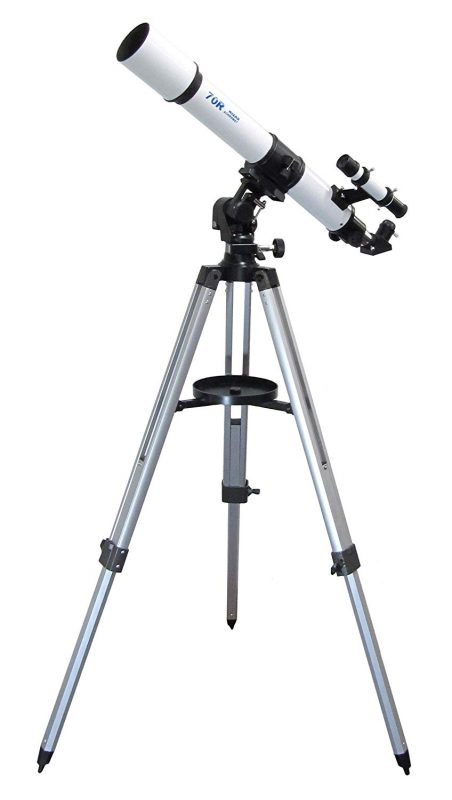 ミザールテック(MIZAR-TEC) 天体望遠鏡 MT-70R