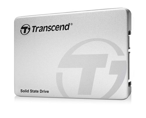 トランセンド(Transcend) SSD 480GB 2.5インチ TS480GSSD220S
