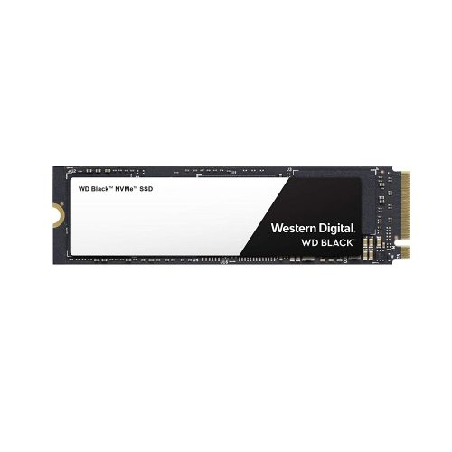ウエスタンデジタル(WESTERNDIGITAL) 内蔵SSD WD BLACK WDS500G2X0C