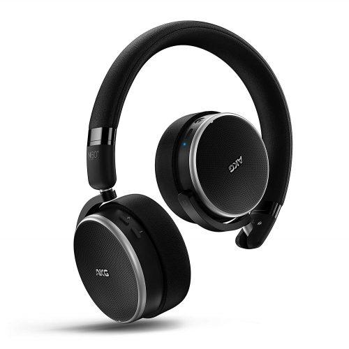 アーカーゲー(AKG) N60NC WIRELESS Bluetooth ヘッドホン