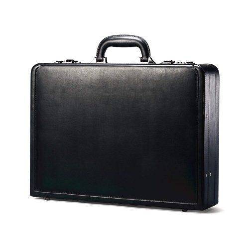 サムソナイト(SAMSONITE) BUSINESS CASES レザーアタッシュケース