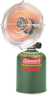 コールマン(Coleman) クイックヒーター 170-8054