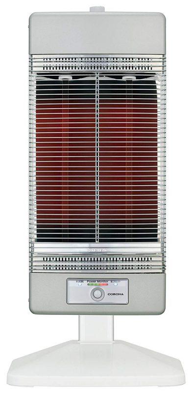 コロナ(CORONA) 遠赤外線電気ストーブAH-12RA(SS)