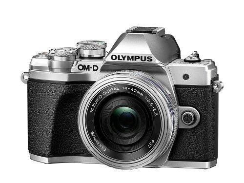 オリンパス(OLYMPUS) ミラーレス一眼 OM-D E-M10 Mark Ⅲ