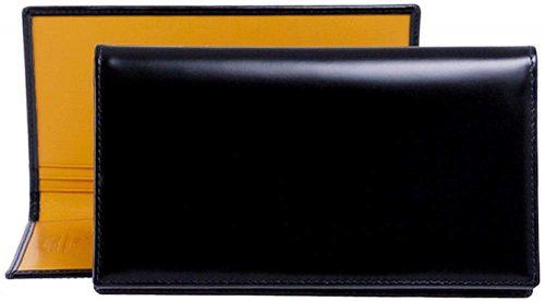 エッティンガー(ETTINGER) BRIDLE HIDE COLLECTION COAT WALLET BH806AJR