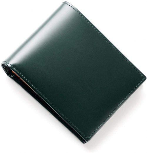 エッティンガー(ETTINGER) 二つ折り財布 141jr-bridle