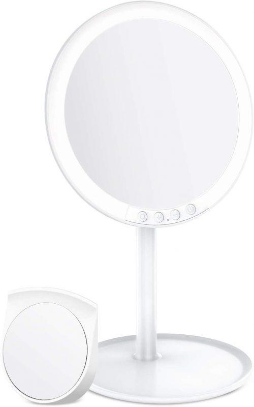 BESTOPE 充電式LED化粧鏡