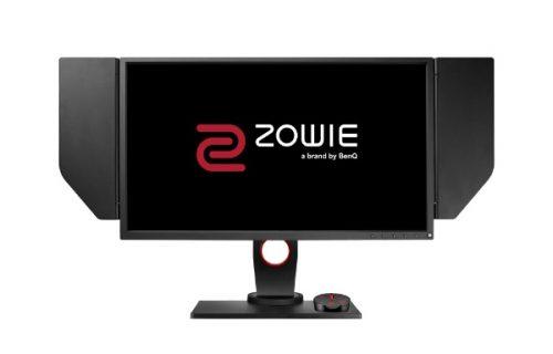 ベンキュー(BenQ) 24.5型フルHD液晶モニター ZOWIE XL2536