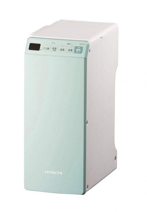 日立(HITACHI) ふとん乾燥機 アッとドライ HFK-VL2