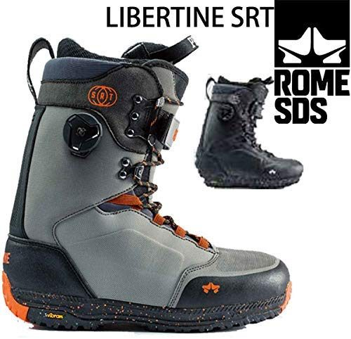 ローム (ROME SDS) LIBERTINE SRT