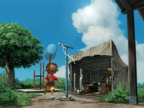 ぼくのなつやすみ2 海の冒険篇 - ソニー・コンピュータエンタテインメント
