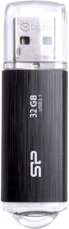 シリコンパワー(Silicon-Power) Blaze B02 SP032GBUF3B02V1K