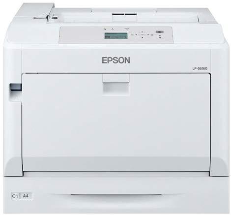 エプソン(EPSON) カラーページプリンター LP-S6160